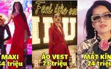 """Soi loạt đồ hàng hiệu giá cả tỷ đồng mà Chi Pu """"chịu chi"""" trong MV đầu tay"""