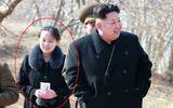 Đường quan lộ thần tốc của em gái ông Kim Jong-un
