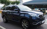 """Tin tức - SsangYong – thương hiệu ô tô Hàn Quốc """"tái ngộ"""" thị trường Việt"""