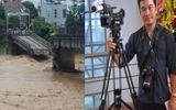 Đề xuất Chính phủ tặng bằng khen cho phóng viên Đinh Hữu Dư