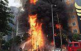 Vụ 13 người thiệt mạng trong quán karaoke ở Trần Thái Tông: Khởi tố 3 bị can