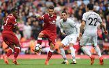 Man United đá rắn, cầm hòa Liverpool trên Anfield