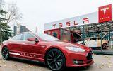 Tesla Motors sa thải hàng trăm nhân viên vì không đạt doanh số sản xuất