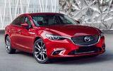 Mazda6 tiếp tục giảm giá, chỉ còn 820 triệu đồng