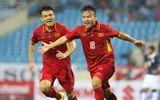 Tin tức - Đội tuyển Việt Nam bỏ xa Thái Lan 17 bậc trên bảng xếp hạng FIFA