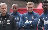 Lộ diện tiền đạo Man United quyết rời Old Trafford ngay tháng Giêng