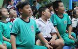 Trẻ em béo phì, thừa cân ở Việt Nam: Tăng với cấp độ phi mã