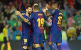 Tin tức - Messi tỏa sáng, Barcelona đại thắng trước Olympiacos