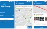 TP. Hồ Chí Minh thu phí đậu xe qua điện thoại thông minh