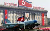 Myanmar trục xuất nhà ngoại giao Triều Tiên