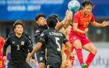 """Tin tức - Sau 2 trận thua bẽ bàng, Thái Lan quyết tâm ghi bàn """"danh dự"""" chia tay sân chơi châu Á"""