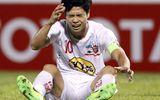 Công Phượng dính chấn thương, có thể sẽ phải nghỉ 1-2 vòng đấu V-League
