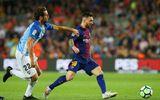Tin tức - Đánh bại Malaga, Barca bỏ xa đại kình địch Real với cách biệt 8 điểm