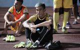 """Tin tức - Thanh Hoá đề nghị điều tra pha chuyền bóng như """"làm độ"""" của thủ môn Thanh Thắng"""