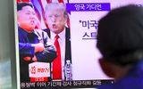Tổng thống Trump: Triều Tiên sẽ bị sốc khi biết chúng tôi chuẩn bị những gì