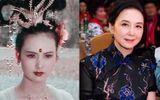 """Hằng Nga """"Tây Du Ký 1986"""": Mỹ nhân đẹp nhất thiên cung, """"nữ cường nhân"""" trong đời thực"""