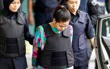 Hỗn loạn tại hiện trường tái hiện vụ sát hại người nghi là anh trai ông Kim Jong-un