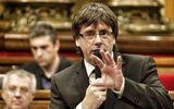 Tây Ban Nha có thể thu hồi quyền tự trị của Catalonia