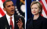 Đảng Cộng hòa Mỹ điều tra bà Clinton và ông Obama