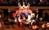 """Lạc vào """"Vương quốc bí ngô"""" kỳ ảo mùa Halloween tại Sun World Danang Wonders"""
