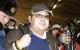 Malaysia đề nghị bắt 4 nghi phạm Triều Tiên vụ