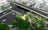 Hà Nội: Cầu vượt An Dương – Thanh Niên chính thức được khởi công