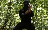 """Tên trộm """"ninja"""" 74 tuổi ở Nhật Bản vẫn chạy băng băng qua bờ tường"""