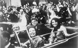 Vụ ám sát Tổng thống Kennedy: Nga từng lo sợ về một vụ phóng tên lửa từ Nhà Trắng