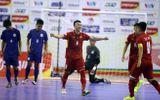 Đánh bại Indonesia trong cuộc rượt đuổi tỉ số nghẹt thở, Việt Nam đặt một chân vào bán kết