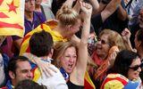 Chính phủ Tây Ban Nha phản ứng sau khi Catalonia tuyên bố độc lập