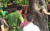 Hà Nội: Hàng chục cảnh sát vây bắt nam thanh niên dùng súng giữ một phụ nữ làm con tin
