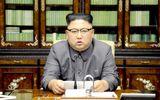 Bí ẩn cuộc diễn tập trong bóng tối của Triều Tiên và cảnh báo của Phó TT Mỹ