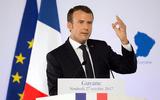 Tổng thống Pháp ký ban hành luật chống khủng bố gây tranh cãi