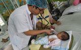 Cứu sống cháu bé bị bệnh tim bẩm sinh thể nặng nhất