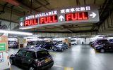 Chi nửa triệu USD cho một chỗ đỗ xe tại Hong Kong