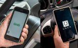 """Bộ GTVT tiếp tục """"bác"""" yêu cầu dừng khẩn cấp hoạt động Uber, Grab"""