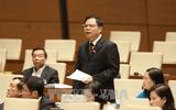 Bộ trưởng Nguyễn Xuân Cường: Nông nghiệp phải thích ứng với thị trường và biến đổi khí hậu