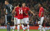 MU thắng dễ Benfica, sớm vào vòng đấu loại trực tiếp Champions League