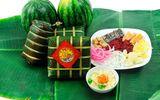 Đi tìm ý nghĩa của bánh chưng trong ngày Tết Việt Nam