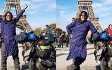 Tổng chi phí và công cuộc xin visa của chàng trai 8X phượt xe máy qua 23 nước