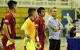 Thua đậm Malaysia, tuyển futsal Việt Nam ngậm ngùi dừng bước ở bán kết