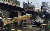 Cháy chợ ở Kiên Giang: Tiếng kêu cứu vô vọng của 3 bà cháu trong tiệm vàng khóa 3 lớp cửa