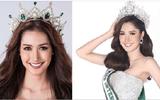 Sự cố hy hữu, hoa hậu bị… thủy đậu phải cách ly ở Hoa hậu Quốc tế 2017