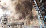 Nổ nhà máy điện ở Ấn Độ, hàng trăm người thương vong
