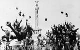 Cách mạng Tháng Mười với sự nghiệp giải phóng giai cấp công nhân và nhân dân lao động