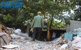 Hà Nội: Người dân khốn khổ vì sống chung cùng bãi rác thải