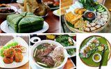 5 món ăn nhất định phải thử khi đến Việt Nam