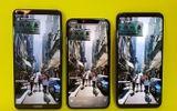 """iPhone X đọ camera kép với """"bộ 3 hoàn hảo"""": Samsung Galaxy Note 8, LG V30, Huawei Mate 10 Pro"""