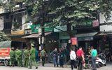 Vụ cháy nhà phố cổ: 2 nạn nhân đều đã tử vong