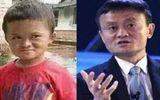 Tỷ phú Jack Ma và tuyên bố chu cấp học phí cho cậu bé giống hệt mình